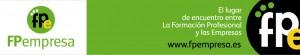 Logo FP Empresa