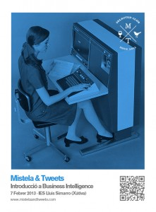 Mistela&tweets Simarro Cartell
