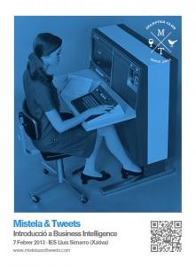 Mistela&tweets Simarro Cartell