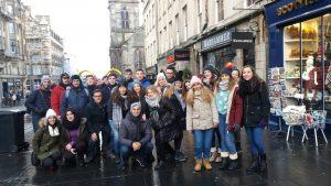 Grup Edimburg 2018