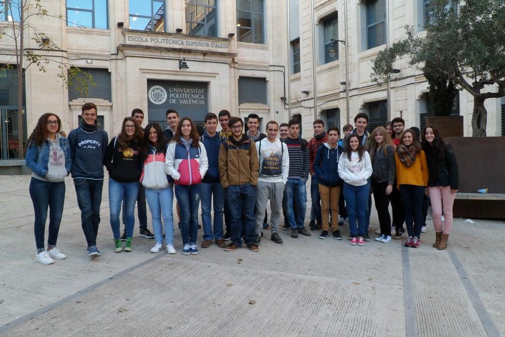 Semana Joven de la Ciencia 2015