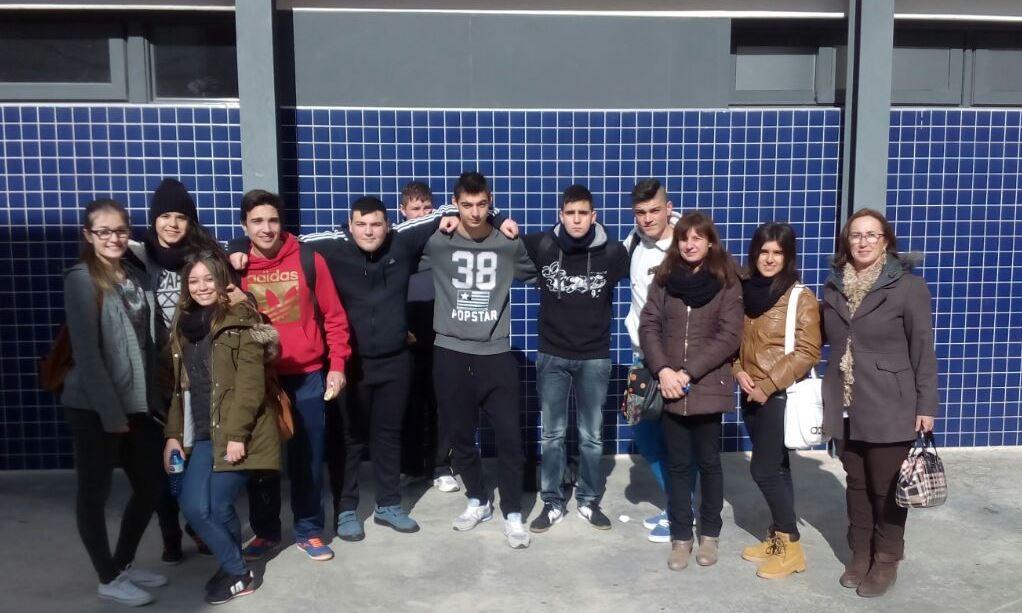 Visita IES Navarres
