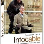 108'. Comedia basada en hechos reales. Un aristócrata herido en un accidente y un joven de los suburbios de París que se convierte en su asistente y le devuelve las ganas de vivir.