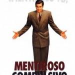 83'. Jim Carrey interpreta a un abogado parlanchín y mentiroso. Forzado por el deseo de su hijo en el día de su cumpleaños, sólo podrá decir la verdad durante las próximas 24 horas.