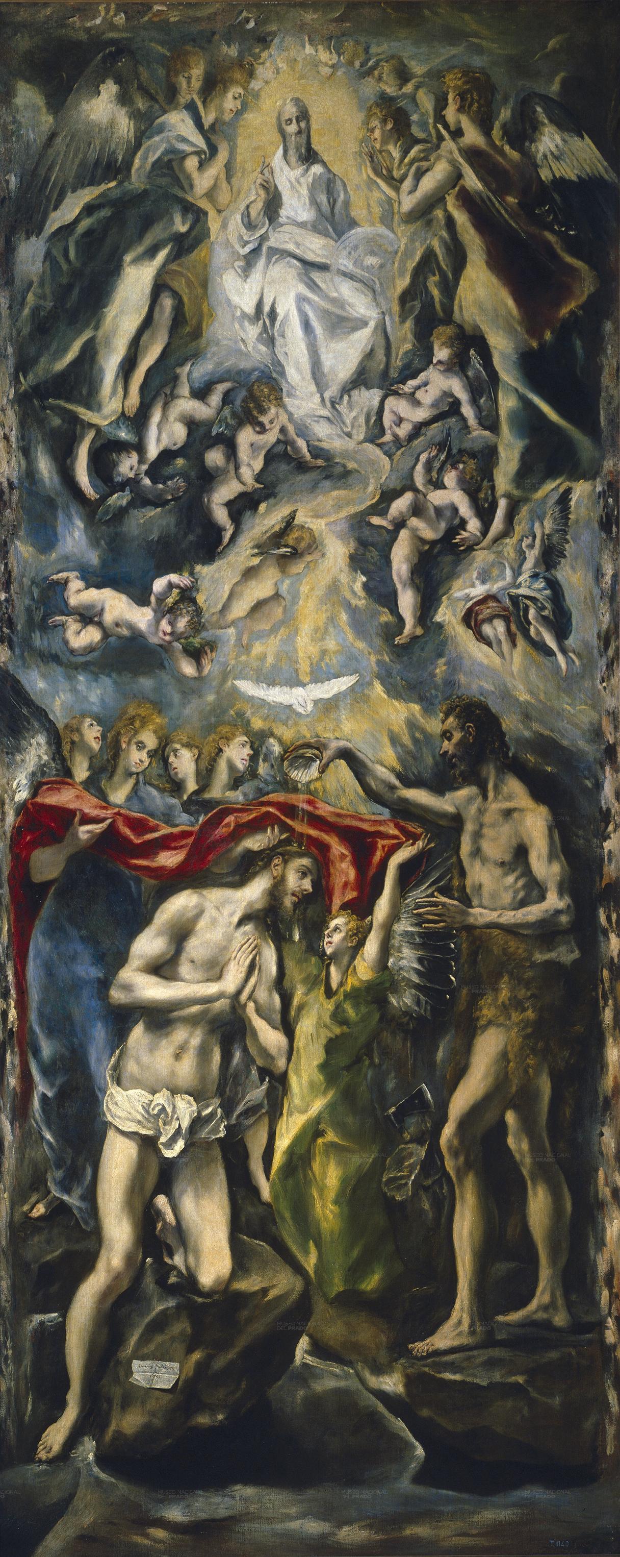 El_bautismo_de_Cristo_(El_Greco,_1597)