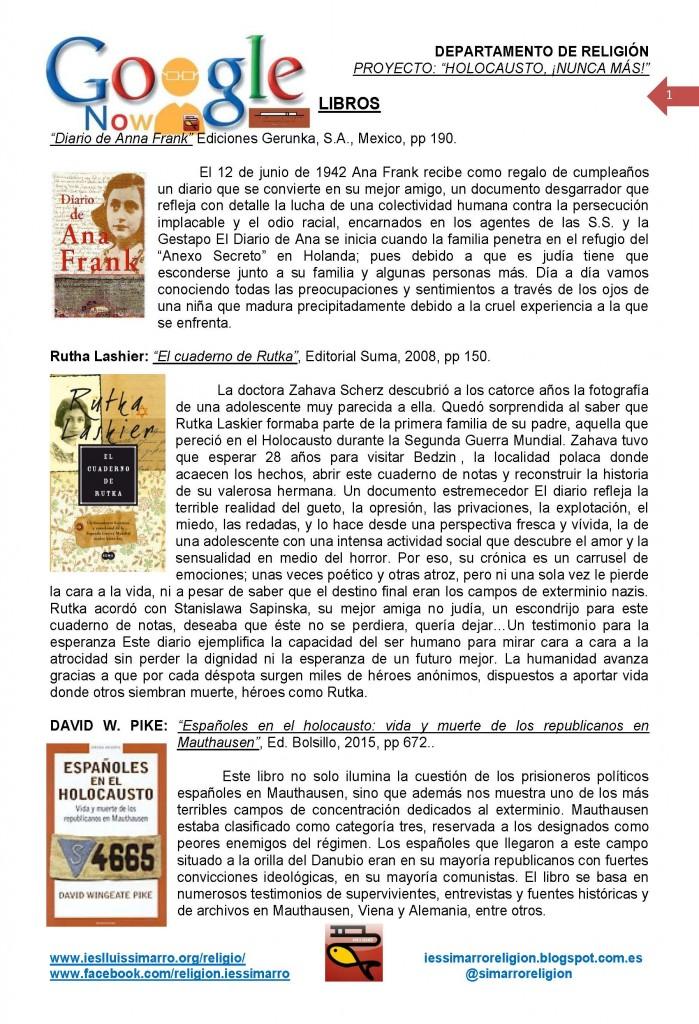 Holocausto Nunca Mas Libros_Página_1