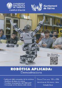 robòtica simarro