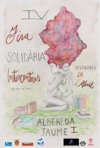 IV fira solidària xàtiva