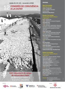 Cartell congrés Lleida