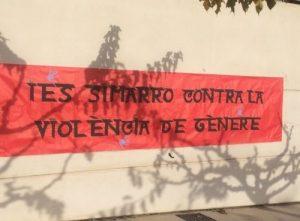 simarro violencia genere 2018