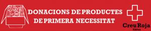cartell creu roja