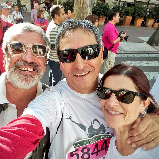 Carrera Cancer Vicent Martinez